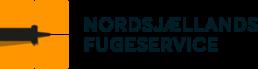 Nordsjællands fugeservice logo